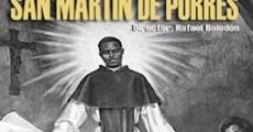 Película Milagros de San Martín de Porres