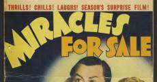 Filme completo O Vendedor de Milagres