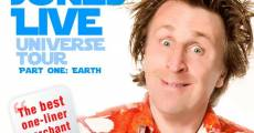 Milton Jones: Live Universe Tour. Part 1: Earth (2009)