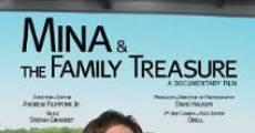 Película Mina & the Family Treasure