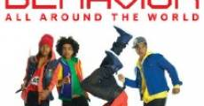Mindless Behavior: All Around the World (2013)
