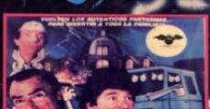 Película Mingo y Aníbal en la mansión embrujada