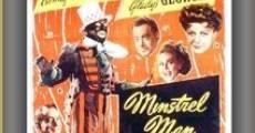 Filme completo Minstrel Man
