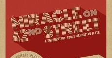Miracle on 42nd Street film complet