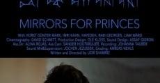 Película Espejos para príncipes