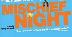 Película Mischief Night
