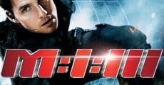 Mission: Impossible III film complet