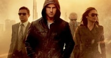 Mission: Impossible. Ghost Protocol film complet