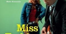 Película Miss Blue Jeans