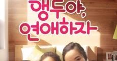 Película Miss Cherry's Love Puzzle