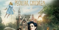 Miss Peregrine's Home for Peculiar Children film complet