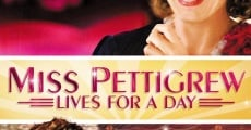 Miss Pettigrew Lives for a Day film complet