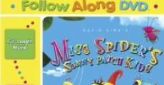 Miss Spider's Sunny Patch Kids streaming