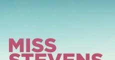Miss Stevens (2016) stream