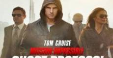 Mission: Impossible Ghost Protocol Special Feature - Soaring in Dubai streaming