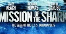 Mission of the Shark: The Saga of the U.S.S. Indianapolis film complet