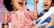 Ver película Mission Possible: Kidnapping Granny K