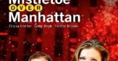 Mistletoe Over Manhattan (2011)