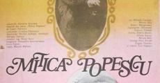 Película Mitic? Popescu