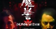 Ver película El demonio interior
