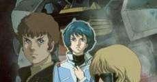 Filme completo Kidô senshi Z Gandamu: Hoshi o tsugu mono