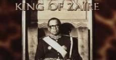 Película Mobutu, rey de Zaire
