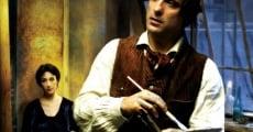 Película Modigliani