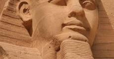 Película Momias: Secretos de los Faraones