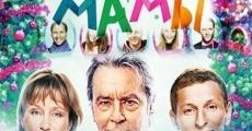 Película Mommies, Happy New Year!