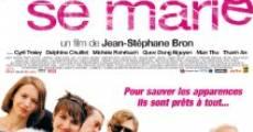 Ver película Mon frère se marie