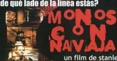 Película Monos con navaja