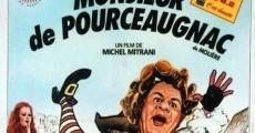 Película Monsieur de Pourceaugnac