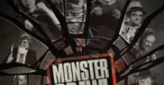 Filme completo Monster Brawl