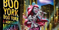 Monster High: Boo York, Boo York streaming
