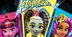 Monster High: Électrisant streaming