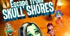 Filme completo Monster High: Escape From Skull Shores