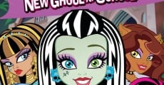 Monster High: New Ghoul @ School