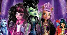 Monster High: Ghouls Rule film complet