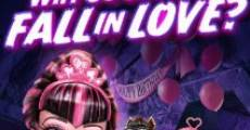 Ver película Monster High: Why Do Ghouls Fall in Love?
