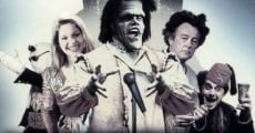 Filme completo Monster Mash: The Movie