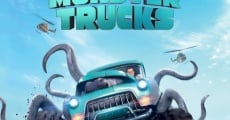 Filme completo Monster Trucks
