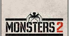 Filme completo Monsters 2: Dark Continent