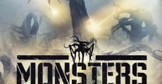 Película Monsters: Dark Continent