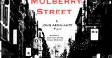 Monsters of Mulberry Street streaming