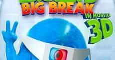 Ver película Monstruos contra Alienígenas: B.O.B se lo pasa bomba