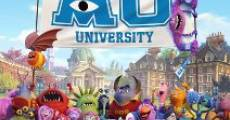 Monsters University film complet