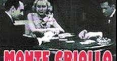 Ver película Monte criollo