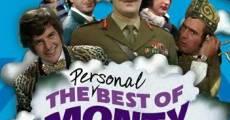 Película Monty Python's Personal Best