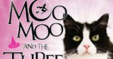 Filme completo Moo Moo and the Three Witches
