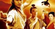 Filme completo Zhan shen chuan shuo